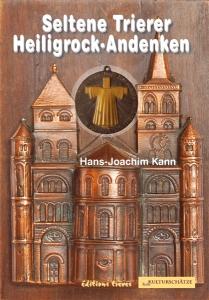 Seltene Trierer Heiligrock-Andenken