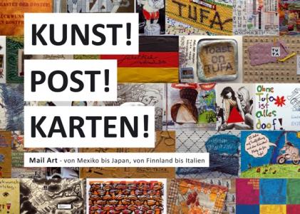 Kunst!Post!Karten!