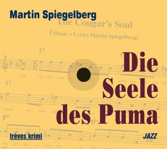 Die Seele des Puma - mit CD