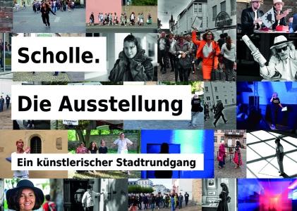 Scholle. Die Ausstellung