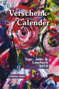 Verschenk-Calender 2019