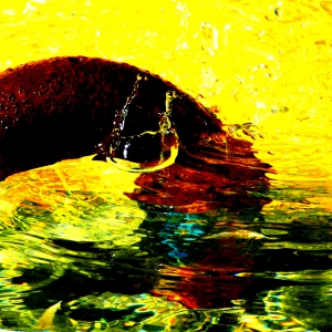 Wasserfarbe N° 49