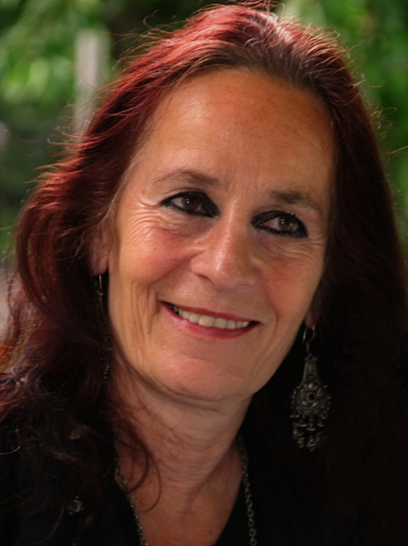 Christiane Hedtke