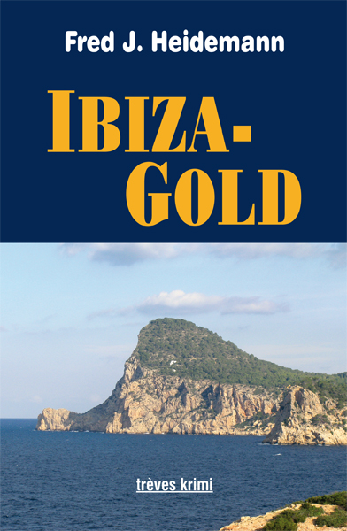 Fred J Heidemann Ibiza Gold